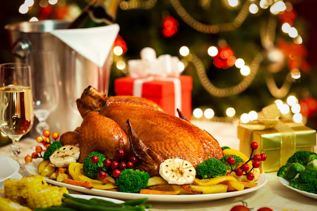 Which supermarkets are charging the most for your Christmas dinner