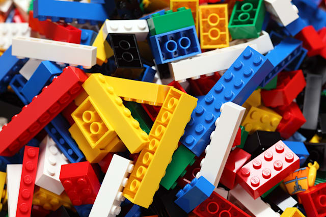 Lego is latest to announce Brexit price rises