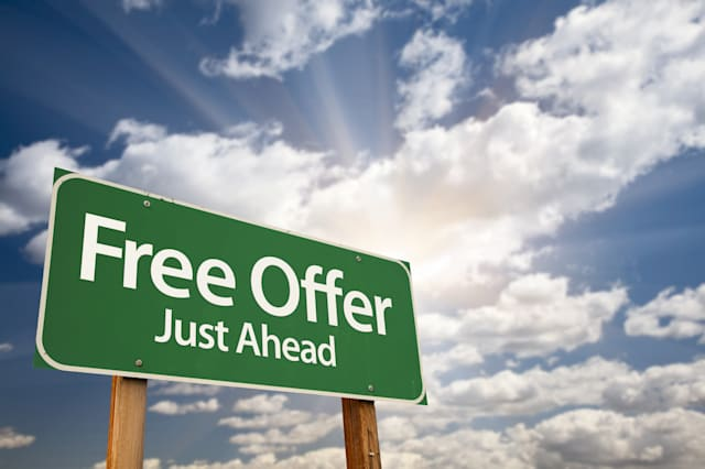Is a free currenct account really free?