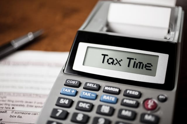 Here are 10 ways to keep the taxman's fingers out of your finances...