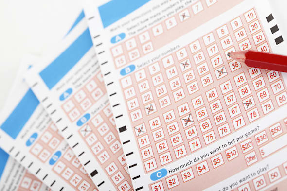Couple win £4 5m in lotto after playing same numbers for 20