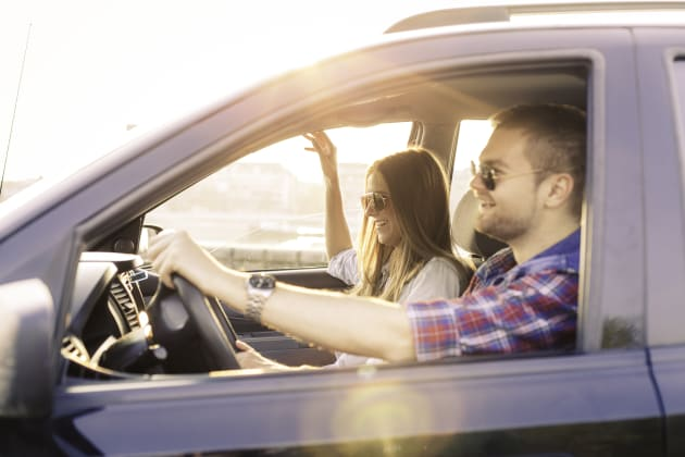 New car businesses must find ways to stay relevant during these times of constant