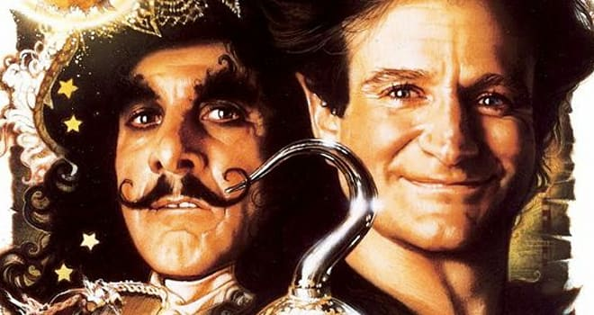 16 Things You Didn't Know About 'Hook'