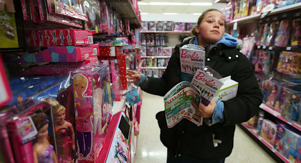 Kmart Thanksgiving Day early morning doorbuster deals