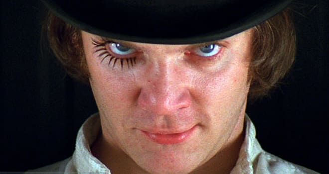 an in depth examination of the film a clockwork orange Conjunction with the accompanying document 'guidance on non-exam  'a clockwork orange is a protest novel about the powerlessness of human beings.
