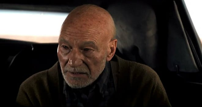 Patrick Stewart Is Officially 'Done' Playing Professor X