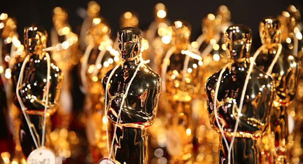 86th Academy Awards - Insider Backstage