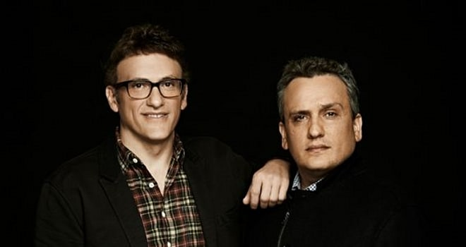 Joe and Anthony Russo, Avengers: Infinity War
