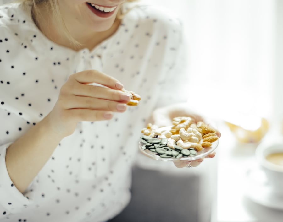 Are Activated Nuts Better For You?   HuffPost Australia