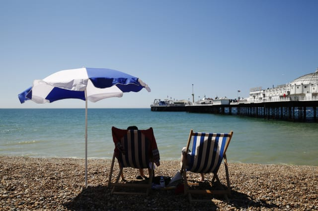 Hottest day of the year next week as 31C heatwave sweeps in