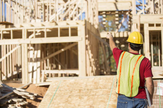 The scandal of new build houses sold as leasehold