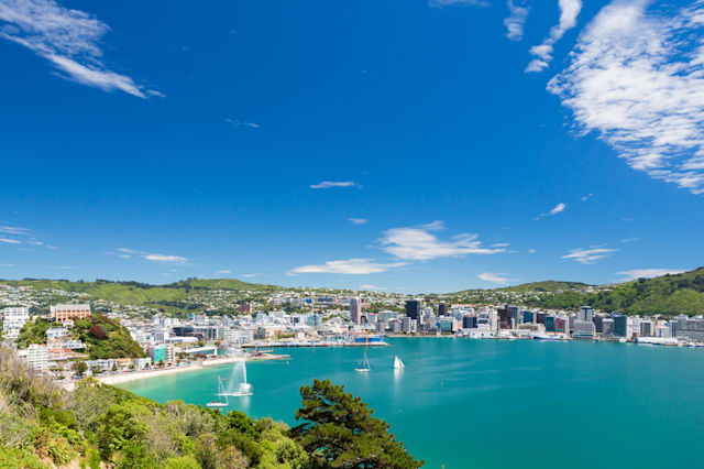 New Zealand offering free holidays for 100 jobseekers