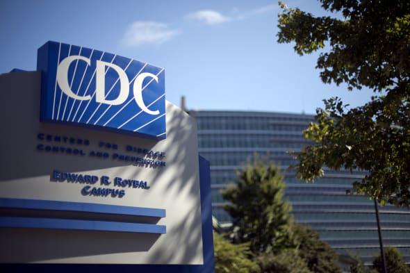 CDC Anthrax