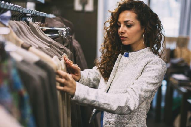 How to spot - and help - a shopaholic