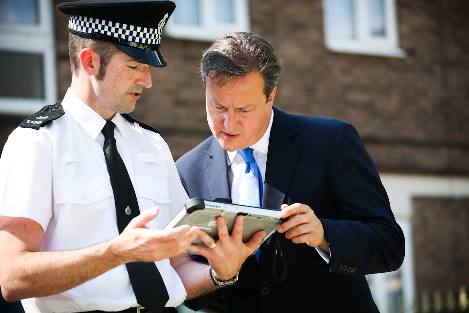 uk police often misuse sensitive data for personal reasons it s no wonder people are so fervently concerned privacy when little by little it seems harder to maintain you could now be denied entry into the us
