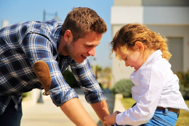 These Public Safety Tips Will Help Keep Your Child Safe This