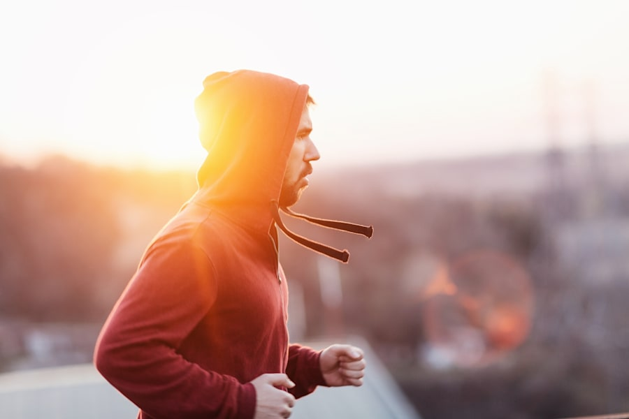 Fasted workouts are better suited to shorter cardio