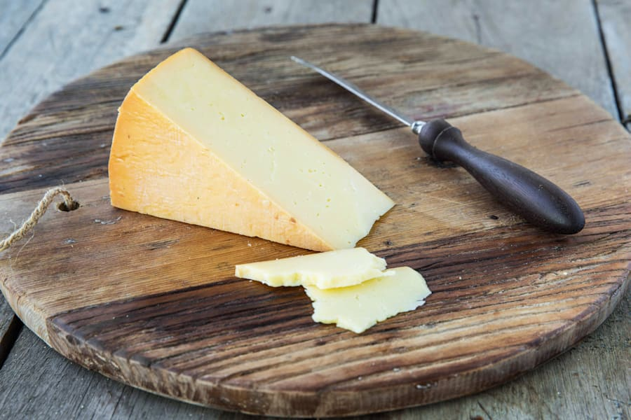 Australia's cheddars are some of the best in the