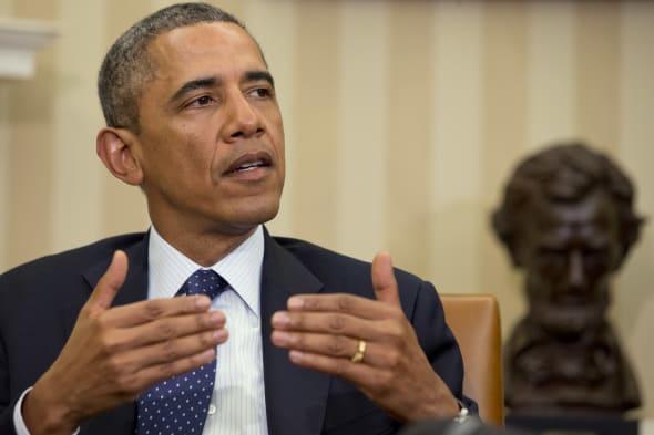 Obama US Spain