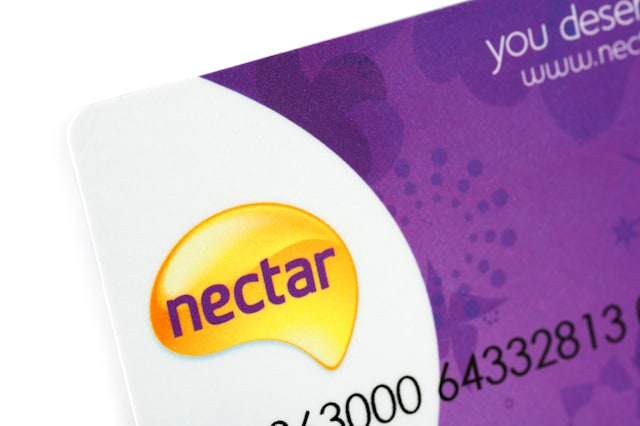 Sainsbury's offers 10 Nectar points per litre of fuel