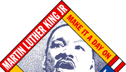 MLK Day Challenge to Techies