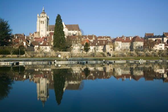 British tourist found dead in hotel car park in France