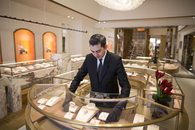 Inside The World Of Luxury