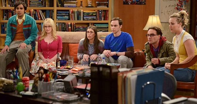 the big bang theory, season 10, cbs, renewal, season 11, future