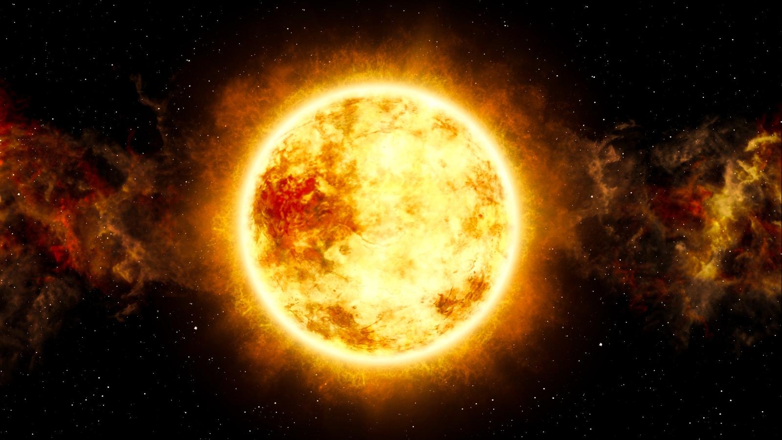 Резултат с изображение за the sun