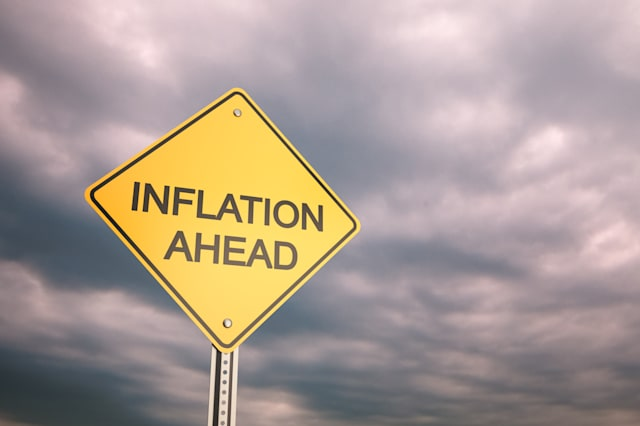 Why worry about inflation?