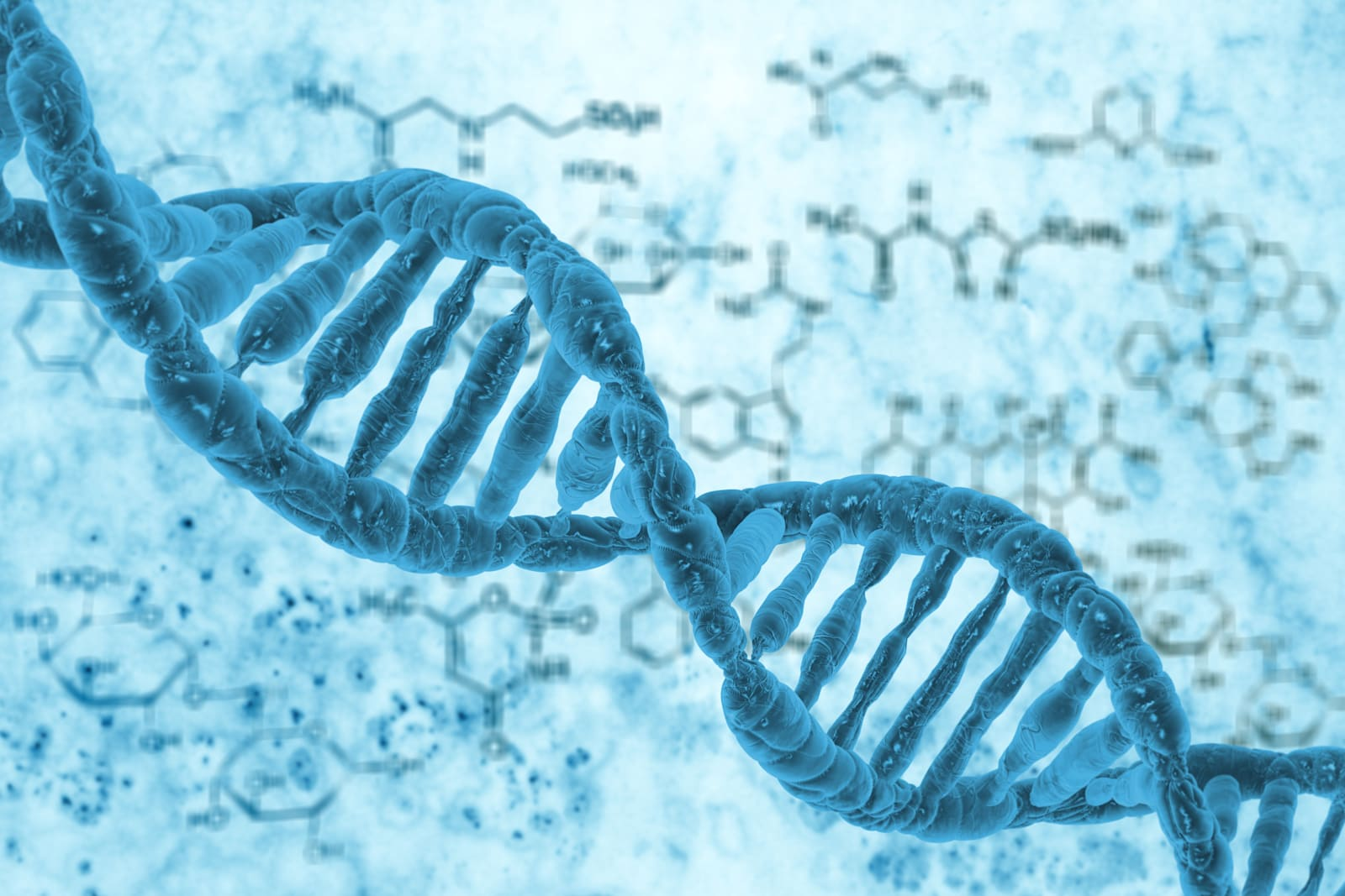 DNA 'computers' could lead to self-activated smart pills