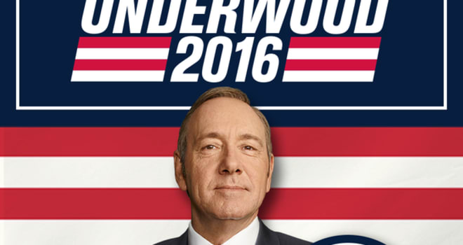 House of cards season 4 release date in Australia