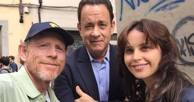Image result for inferno ron howard filme