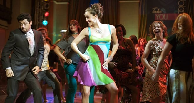 13 going on 30, musical, broadway, jennifer garner