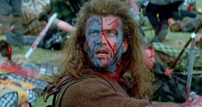 Mel Gibson: 'Braveheart' Has an Hour of Deleted Scenes Ready for Extended Cut