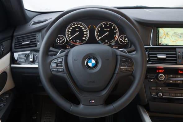 BMW X4M