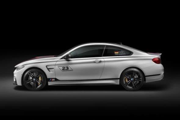 BMW M4 DTM Champion Editio