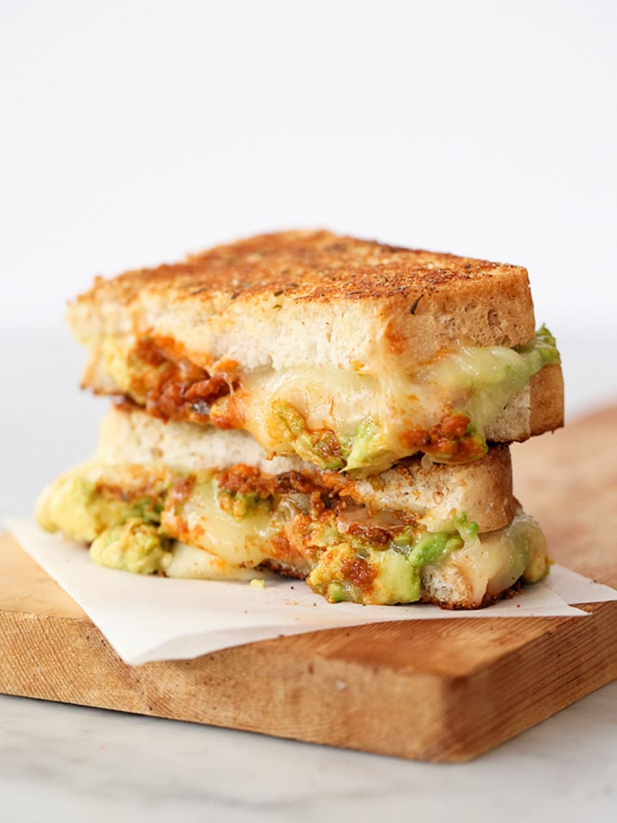 7 Avocado Toast Recipes That Change The
