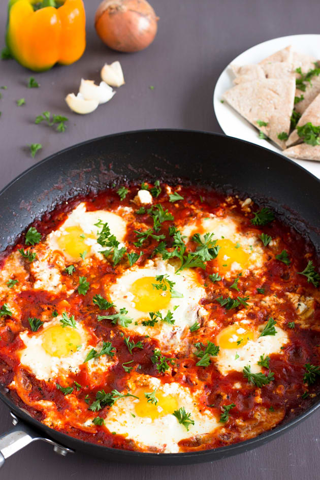 7 Delicious Low-Carb Breakfast