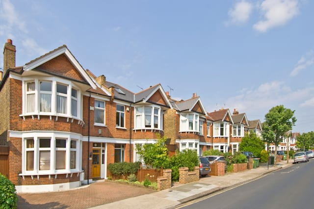 Growing demand for smaller homes