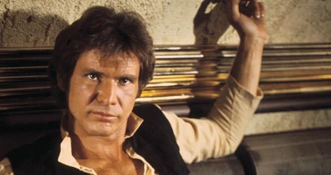 han solo, spinoff, star wars, harrison ford, young han solo