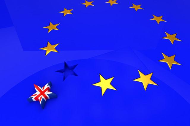 breakaway problem from the European Union