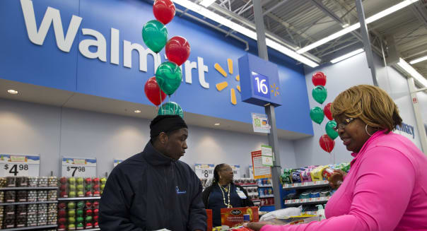 Walmart to Introduce New Money Transfer Service
