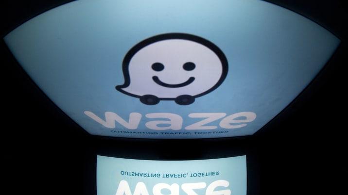 FRANCE-INTERNET-WAZE