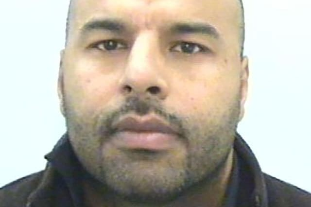 Man had house put up for sale by fraudsters