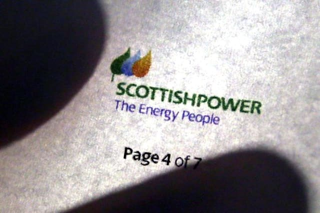 Man bombarded by thousands of Scottish Power bills