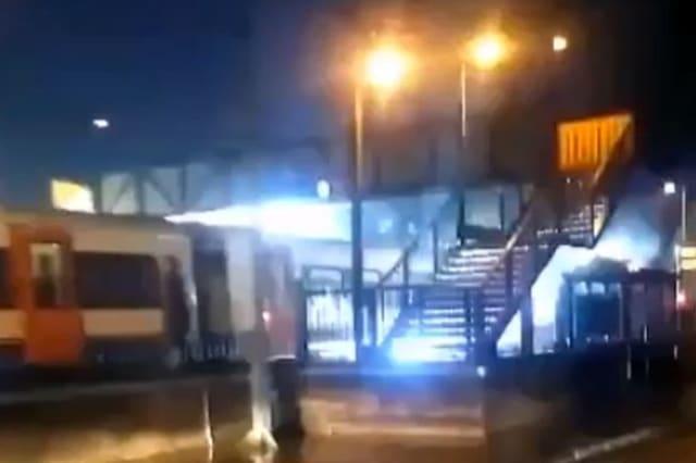 Major electrical fault at Dorchester Station