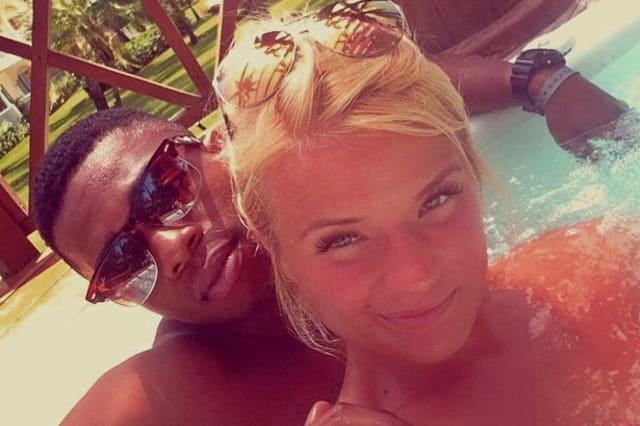 Couple fall 40ft from Caribbean hotel balcony