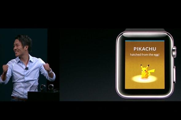 Apple新製品発表会2016