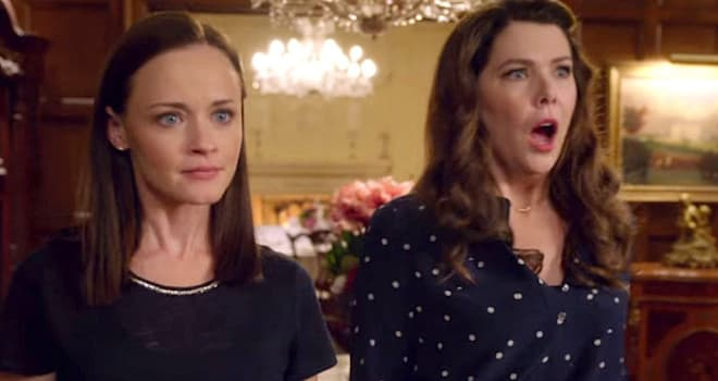 'Gilmore Girls' Revival Cut This Big Scene After Netflix 'Took Money Away'